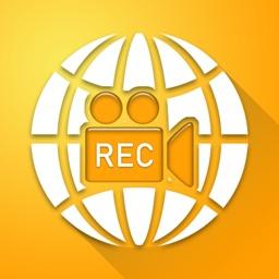 Safe Browser - Screen Recorder