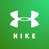 Under Armour推出的Map My Hike