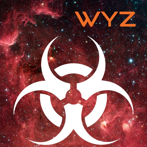 Wyz Plagues for iPad