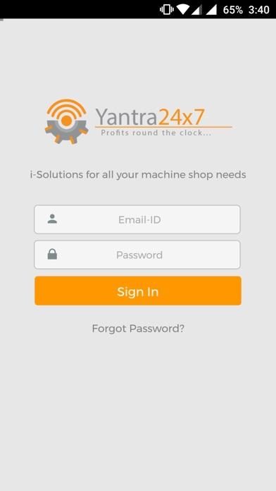 Yantra24x7 Screenshot