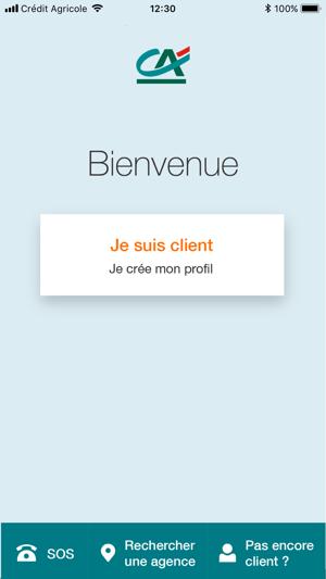 7892f4358ec6a8 Ma Banque dans l App Store