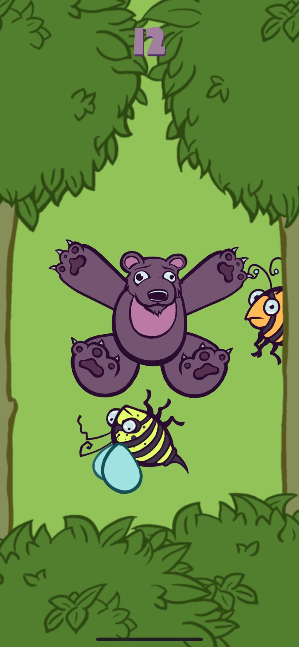 Rotate the Bear Cheat Codes