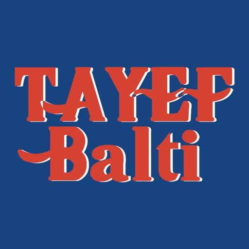 Tayef Balti