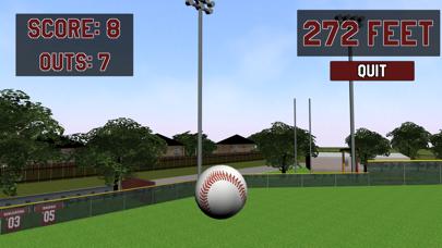 RRHS Dragon Baseball screenshot four