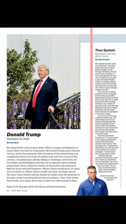 TIME Magazine Asia screenshot-4