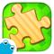 App Icon for Puzzel van Chocolapps App in Belgium IOS App Store