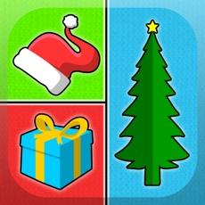 Activities of Logo Quiz - Christmas Trivia