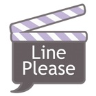 Line Please - Acting Tool to Learn Lines icon