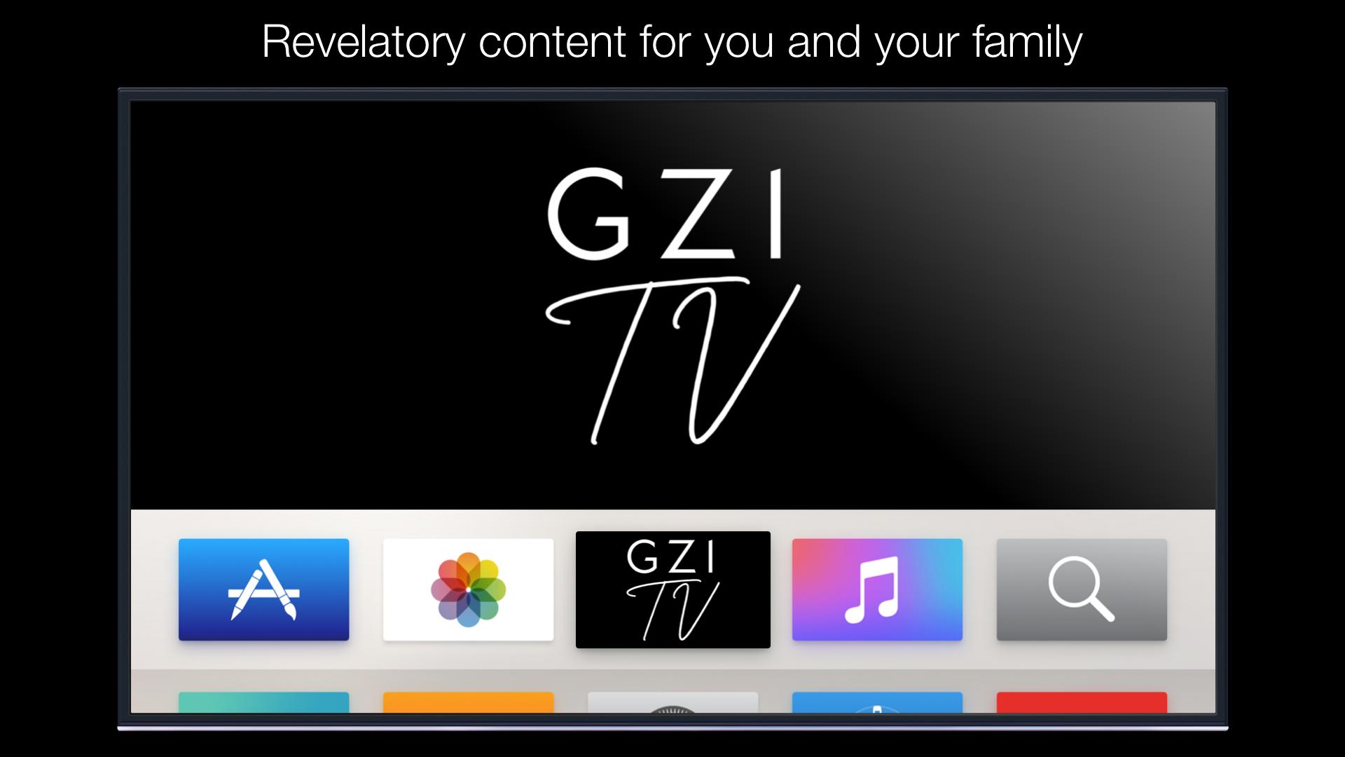 GZI TV screenshot 11