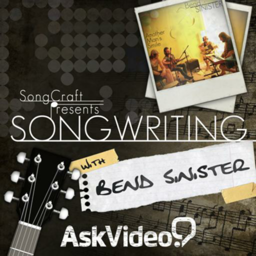 SongCraft with Bend Sinister