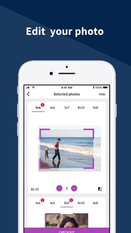The Print Photos App screenshot-3