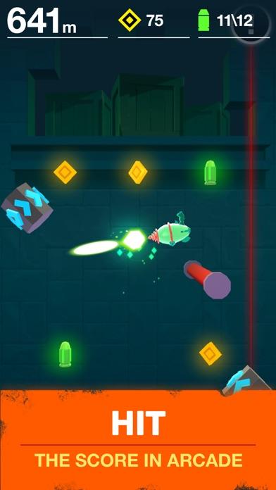 Tap Guns screenshot 3