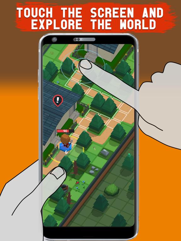 Last Zombie Hunter screenshot 8