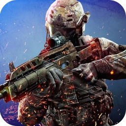 Grim Zombie Hunter:  Survival