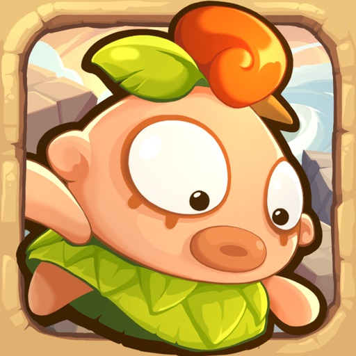 Caveboy Escape Review