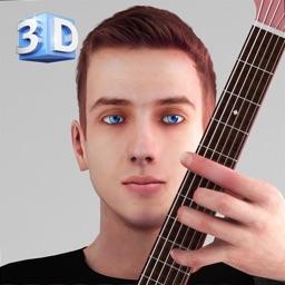 Guitar 3D