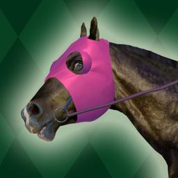 Ícone do app Jumpy Horse Racing