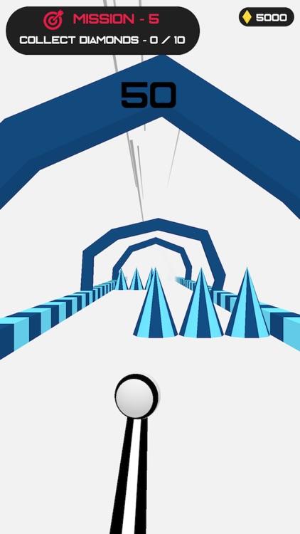 Googly Ball: Rolling & Jumping screenshot-5