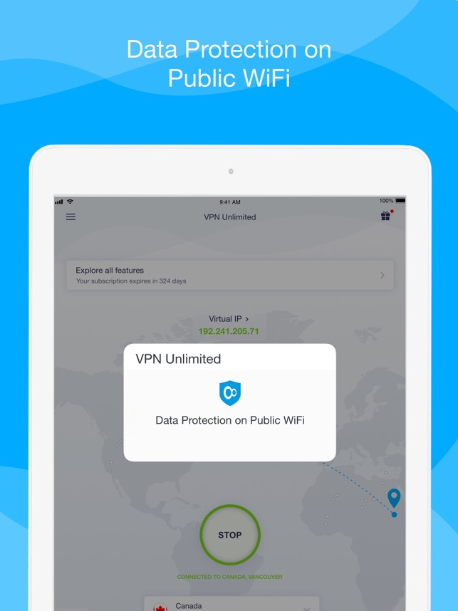 Vpn unlimited ios 10