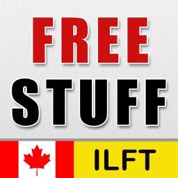 Free Stuff CANADA (ILFT.com)