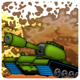 Epic Tank War Battle