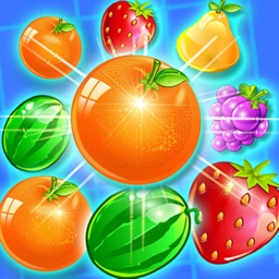 Juice Mania Fresh Fruits