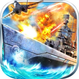 Conquer Pacific:New Battleship
