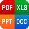 PDF文件格式转换器 - 移动办公文档归档必备工具