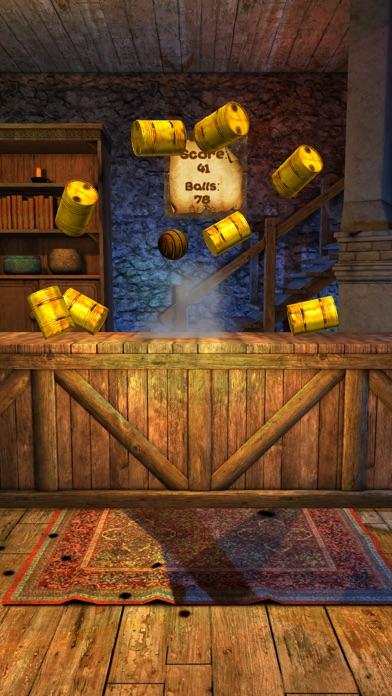 Strike the Can: 99 balls Screenshots