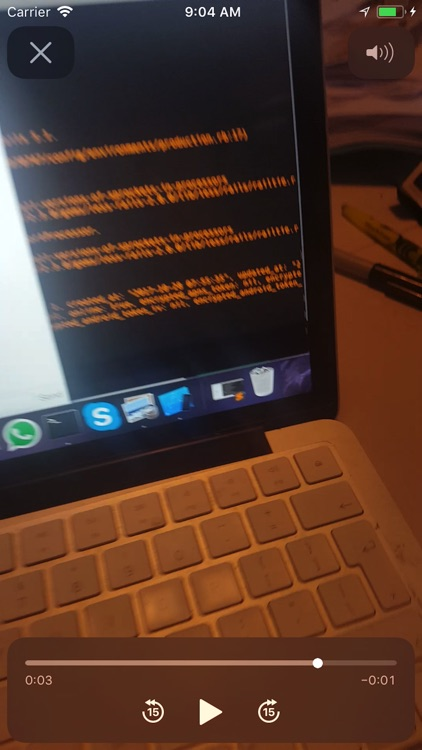 ProtectedMSG screenshot-4