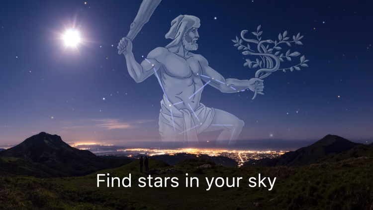 Sky Guide screenshot-0