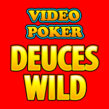 Video Poker ⋆ Deuces Wild