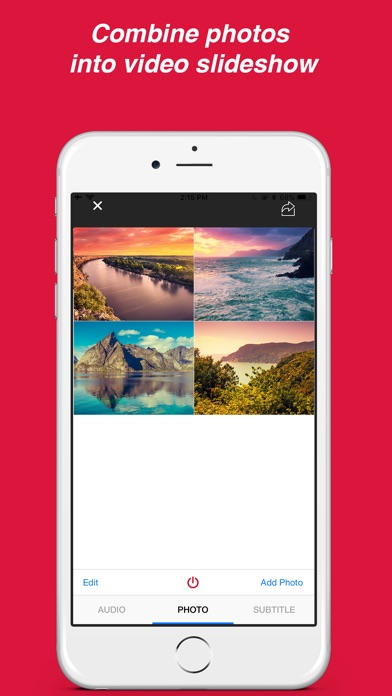 Flipagram Video Maker & Editor Screenshots