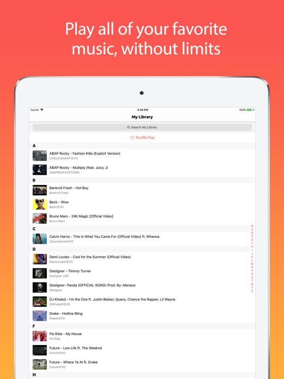 Musi - Simple Music Streaming, Musi Inc  | Pixalate