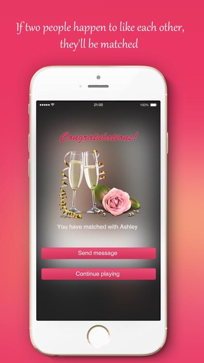 #1 Cougar Dating App - CougarD