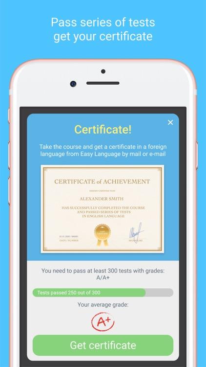 Learn Italian with LinGo Play screenshot-4