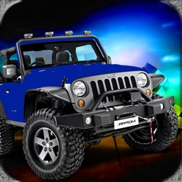 Offroad Jeep Thrill  Fun