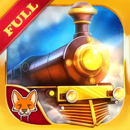 Train Escape: Detective Story