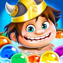 Bubble Viking : Bubble Shooter
