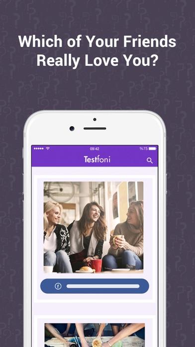 download Testfoni apps 2