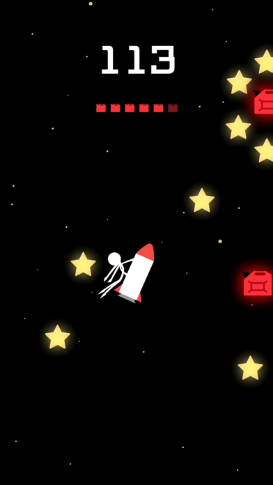 ROCKETMAN screenshot 3