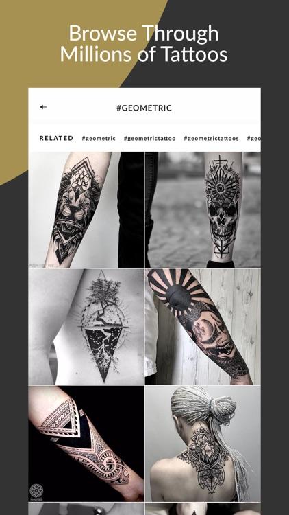 Tattoodo - Your next tattoo screenshot-6
