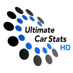 Ultimate Car Stats HD