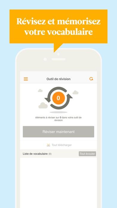 download Babbel – Apprendre l'anglais apps 3