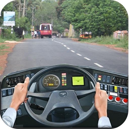 Drive Bus in PAK Simulator