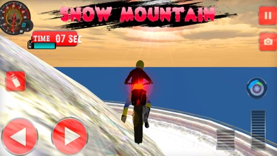 Offroad Bike Rider screenshot three