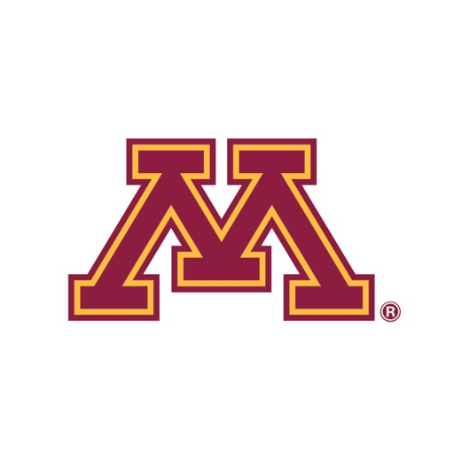 Minnesota Golden Gophers Stickers for iMessage