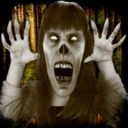 Scary Ghost Camera: Fun Paranormal Photo Stickers