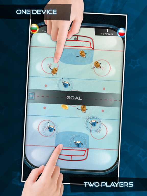 Screenshot #5 for Flick Champions Winter Sports