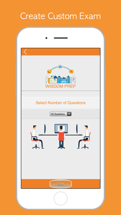 General Contractor - Exam Prep App Data & Review - Education